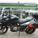 Suzuki V-Strom Grand Touring