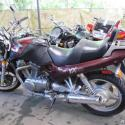 1990 Suzuki VX 800 (reduced effect)