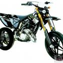 2006 TM Racing Black Dream 125