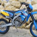 TM Racing EN 250 Enduro