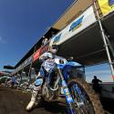 TM Racing MX 450 F Cross