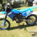 2007 TM Racing MX 530 F