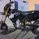 TM Racing SMM 530 F Black Dream
