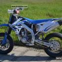 TM Racing SMX 530 F Competition