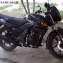 2010 TVS Flame DS 125