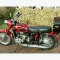 2003 Ural Red Star
