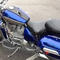 2003 Victory Touring Cruiser
