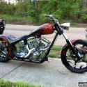 West Coast Choppers CFL II