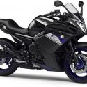 2014 Yamaha Diversion F