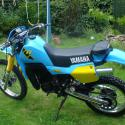 Yamaha IT 250