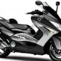 Yamaha TMAX 500 Special Edition