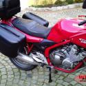 1990 Yamaha XJ 600 (reduced effect)