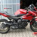 2009 Yamaha XJ6 Diversion