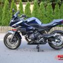 2010 Yamaha XJ6 Diversion