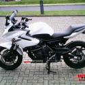 2011 Yamaha XJ6 Diversion