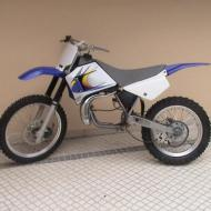 AJP GALP 50 Supermotard