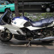 BMW K100RS ABS