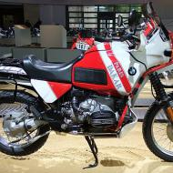 BMW R100GS Paris-Dakar
