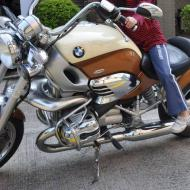 BMW R1200C Independent