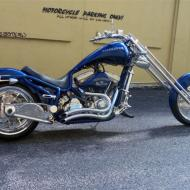 Bourget Fat Daddy Chopper 330