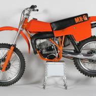 Can-Am MX6 400