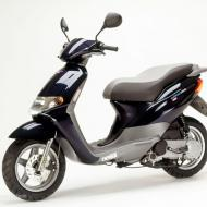 Derbi Atlantis