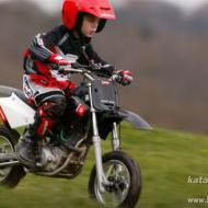 Derbi Dirt Kid 12