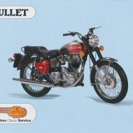 Enfield 350 Bullet Superstar