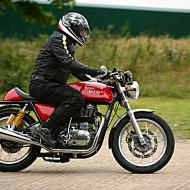 Enfield 500S Continental