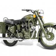 Enfield Bullet C5 Military