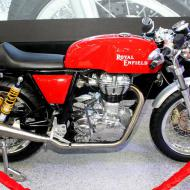 Enfield GT500 Continental