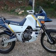 Gilera XR1-125