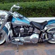Harley-Davidson 1340 Heritage Softail Special