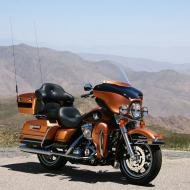 Harley-Davidson Electra Glide Ultra Classic