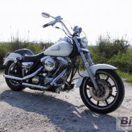 Harley-Davidson FXRT 1340 Sport Glide (reduced effect)