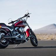 Harley-Davidson Softail Breakout Special Edition