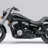 Honda 750 Shadow Phantom