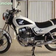Honda CB250 Two Fifty