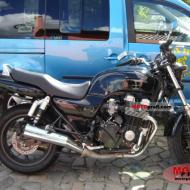 Honda CB750 (reduced effect)