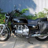 Honda GL1000 Gold Wing Interstate