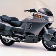 Honda PC800 Pacific Coast