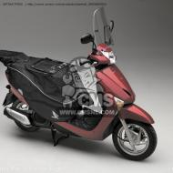 Honda PS125i Sporty