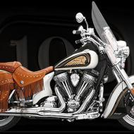 Indian Chief Vintage LE