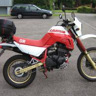 Laverda OR 600 Atlas