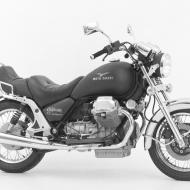 Moto Guzzi California 1100 Injection