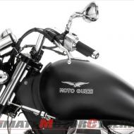 Moto Guzzi California Black Eagle