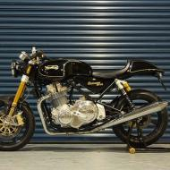 Norton Commando 961 Sport