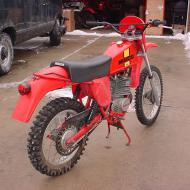 Puch GS 250 F 5
