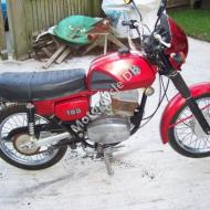 Puch GS 350 F4T