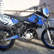Sherco Shark 50 Enduro